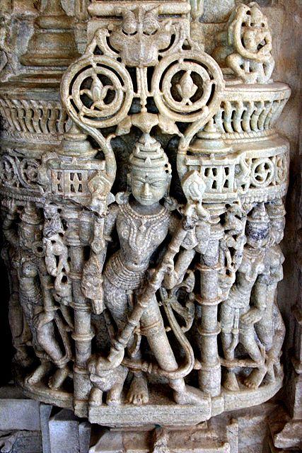 I templi di Ranakpur