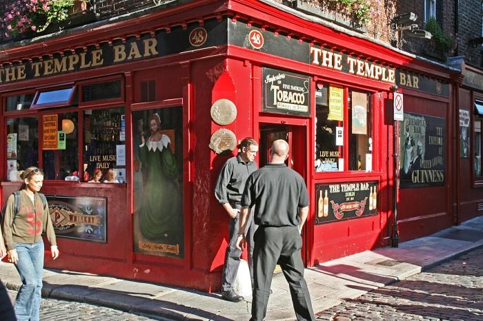 Dublino e i suoi pub