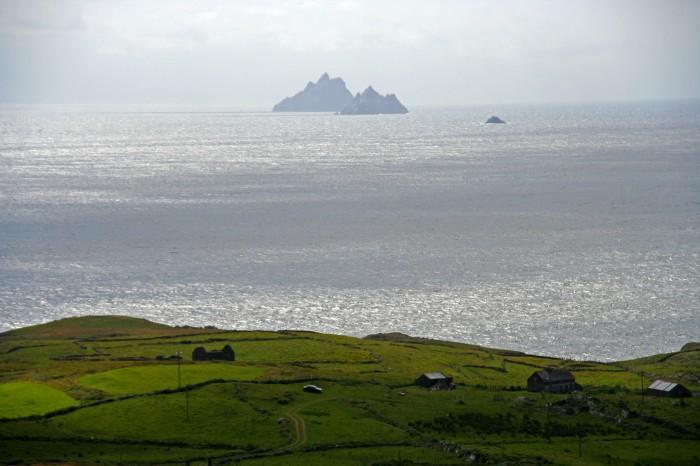 Irlanda - Ring of Kerry