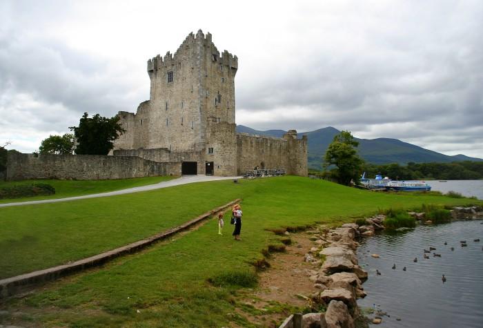 Irlanda - Killarny