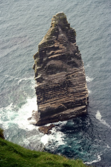 Irlanda - Cliff of Moher