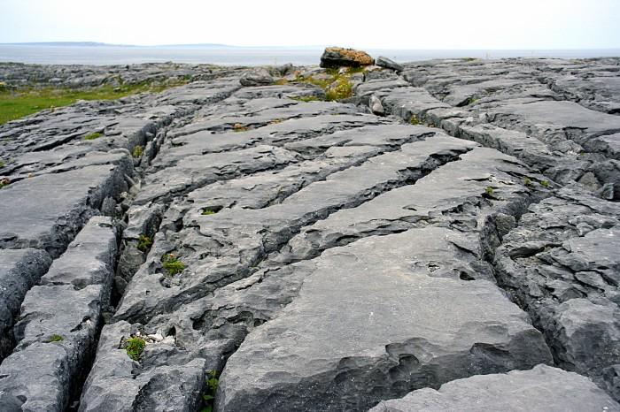 Il surreale Burren
