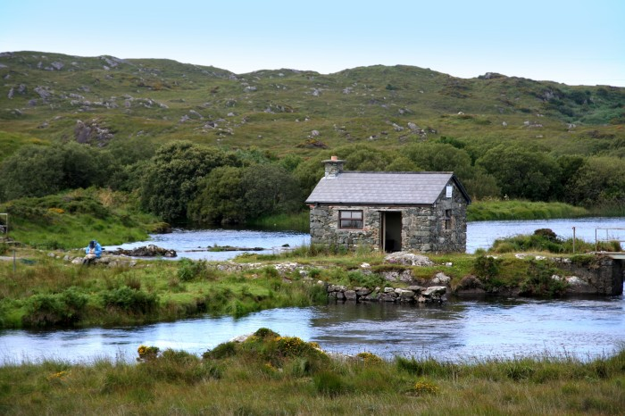 Irlanda - Il Connemara