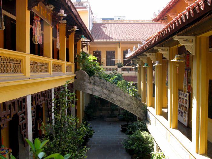 Ritorno ad Hanoi