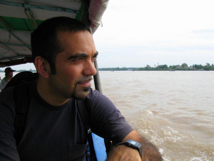 Il delta del Meong
