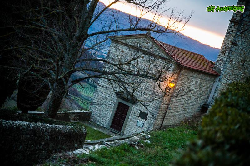 Castello di Nipozzano