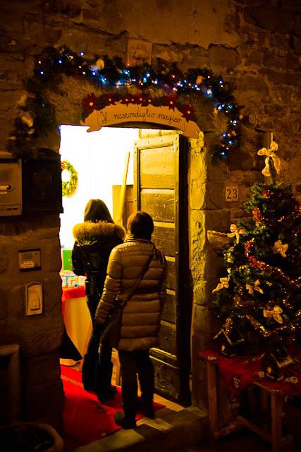 Natale a Castel Rigone