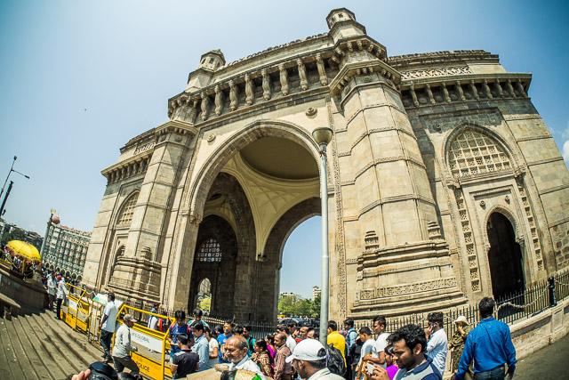 Il Maestoso India Gate