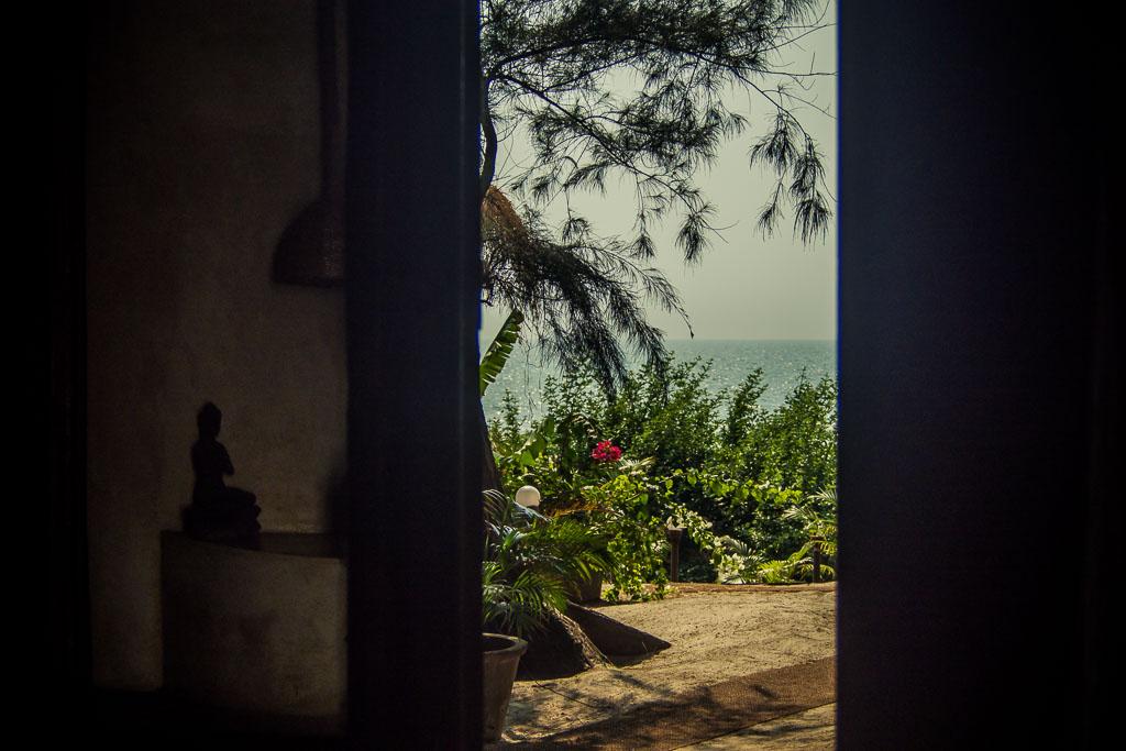 Goa e le sue giornate senza tempo