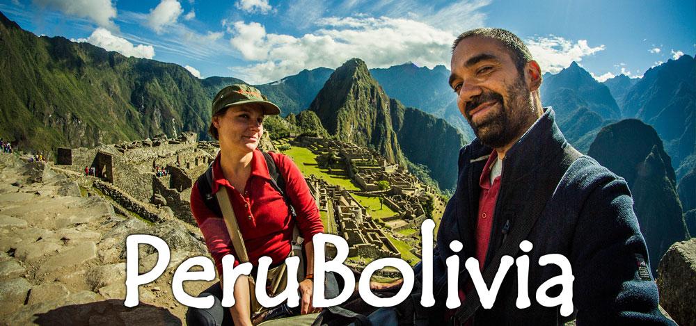 Perubolivia